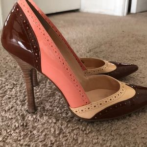 Guess x Marciano heels